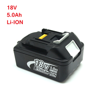 Power Tools Rechargeable batteries BL1850 LXT Lithium Ion 5.0 Ah Battery power tool for Makita