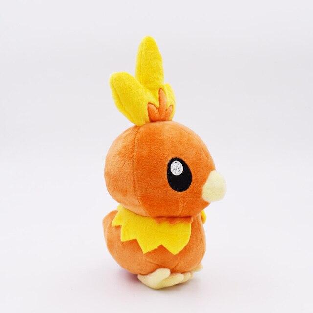 Аниме игрушка покемон Торчик 20 см 2