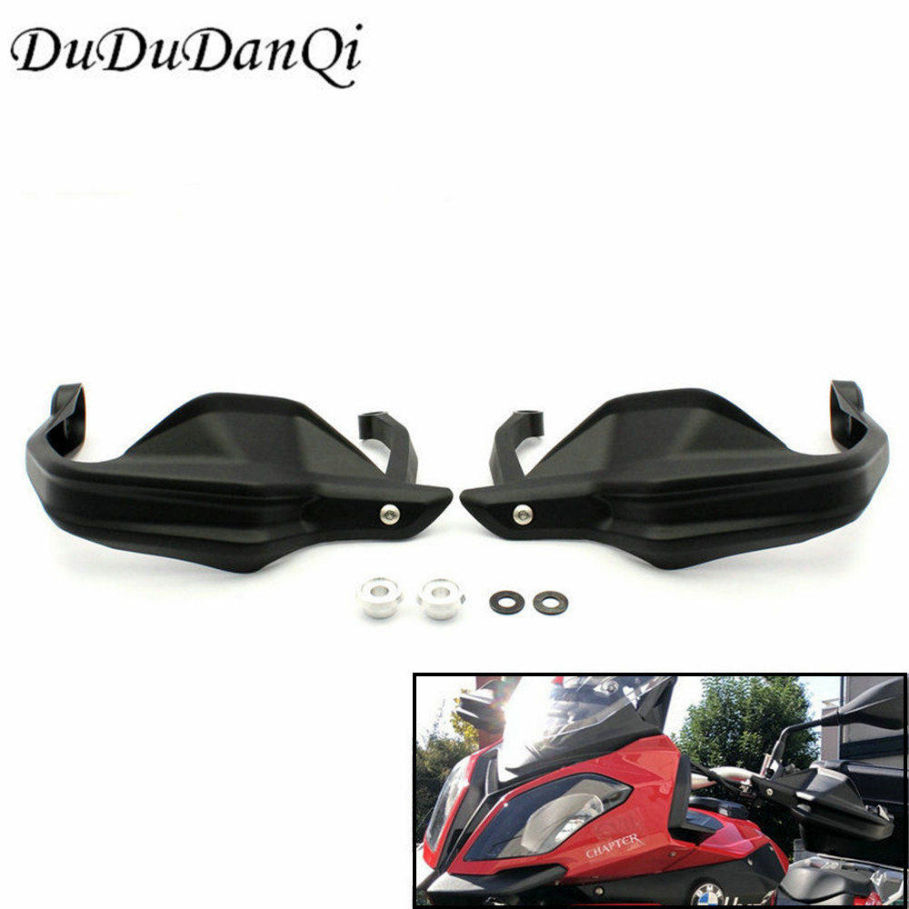 Hand Guards Brake Clutch Levers Protector Handguard Shield for BMW R1200GS LC ADVENTURE S1000XR F800GS ADV