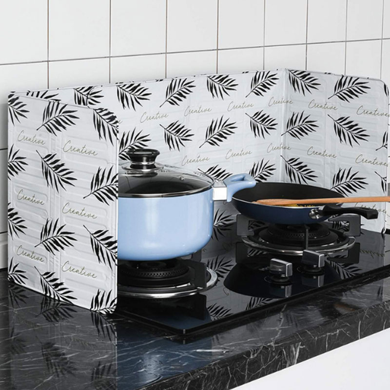 Алюминиевая кухонная анти Крышка для микроволновки инструменты защита от брызг масла хозяйственные Прихватки крышка от разбрызгивания масла плита рождественские Настольные принадлежности