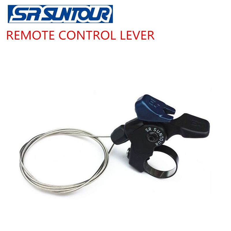 SR SUNTOUR MTB Forks Remote Lockout Lever for Epicon XCR XCM Raidon Axon NCX