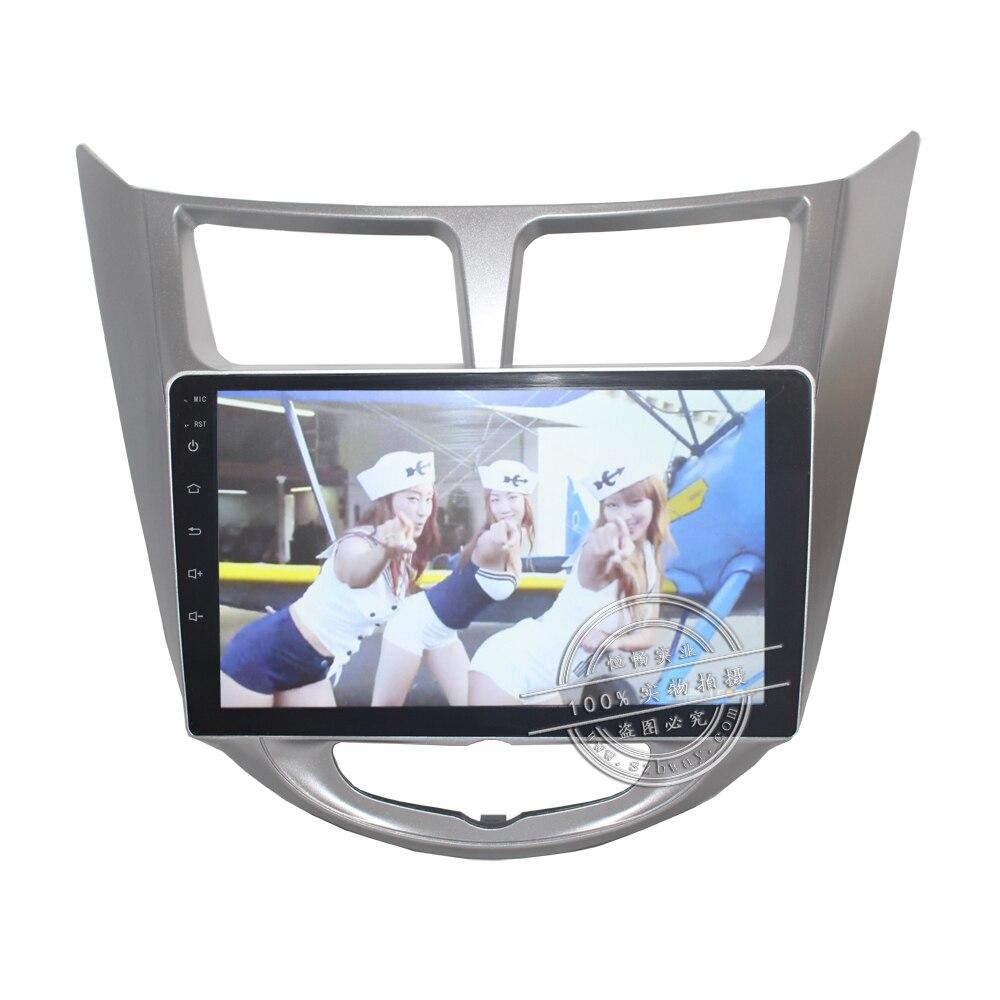 audio Hyundai Android Solaris