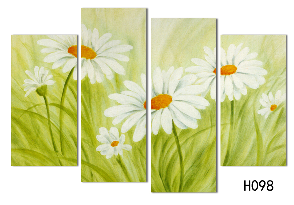Fantastic Chrysanthemum Wall Art Image Collection - Wall Painting ...