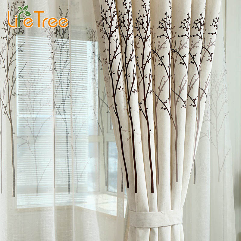 buy wholesale fancy living room curtains from china