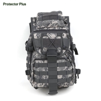 Protector Plus 40L Outdoor Military Tactical Backpack Bag Sport Bag Climbing Bags Rucksack
