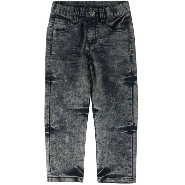 TROUSERS - Casual trousers Simple Kids qbmXAKMvGY