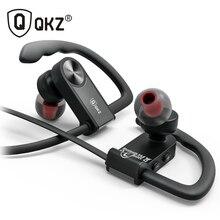 Qkz qg8 auricular bluetooth deporte auriculares de música de alta fidelidad estéreo inalámbrico de auriculares para el iphone samsung xiaomi fone de ouvido