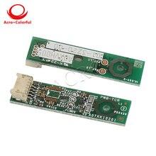 Compatible for Minolta Magicolor 3730 EU Laser printer reset toner cartridge chip