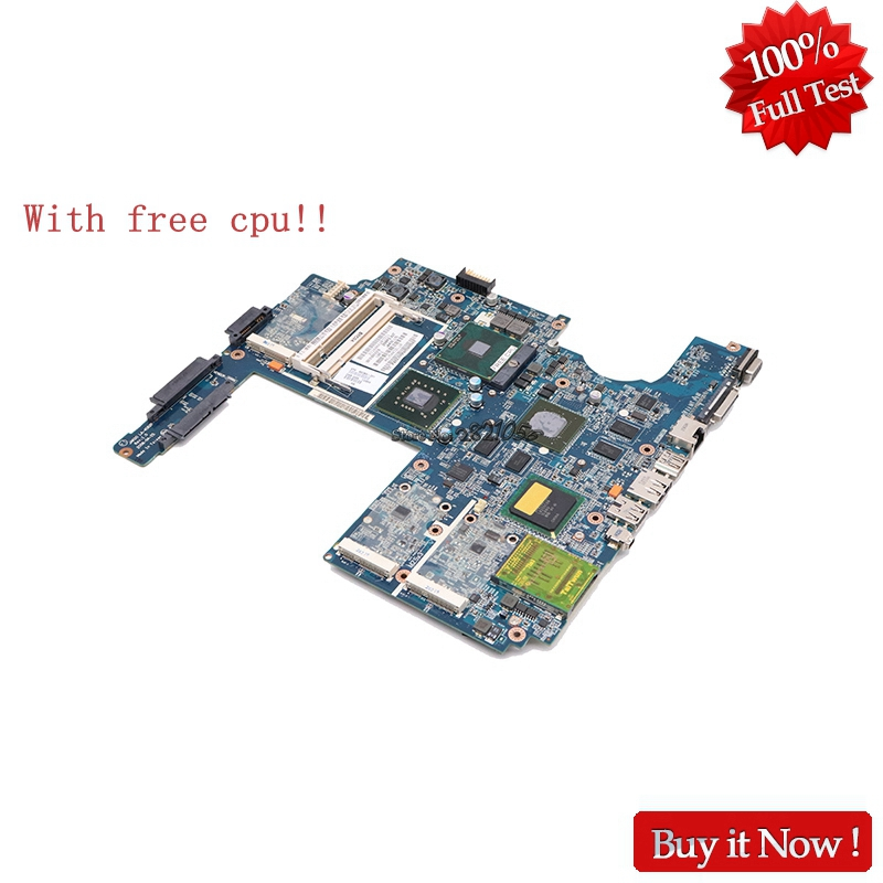 NOKOTION LA 4082P 480365 001 Mainboard For HP Pavilion DV7 DV7 1000 Laptop Motherboard PM45 DDR2
