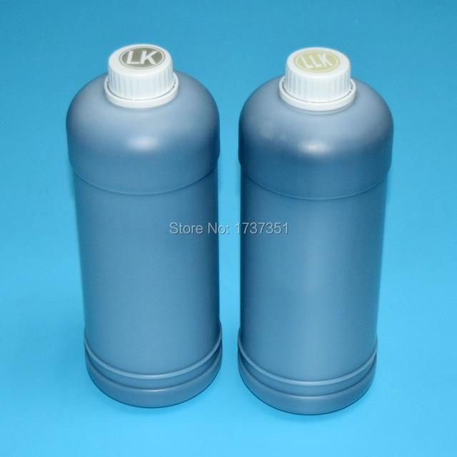 US $142 5 5% OFF|6 color LM PK Y LK LLK LC 1000ml Waterproof Bulk Refill  Pigment ink For Epson Stylus Pro 3800 3880 3890 3850 3885 Printer-in Ink