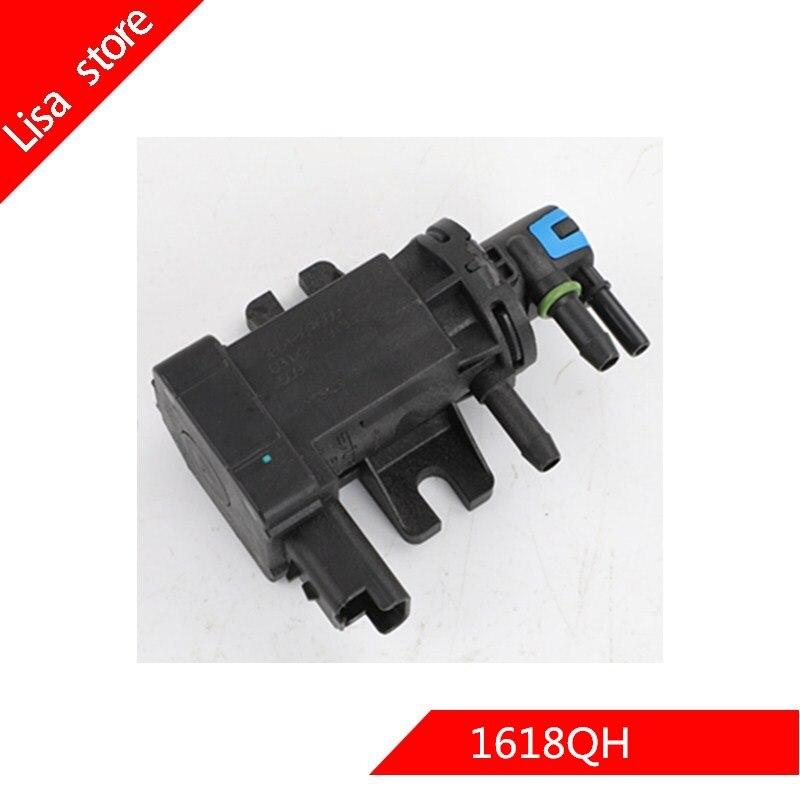 Convertisseur de pression/électrovanne Turbo de haute qualité numéro oem: 1618Q