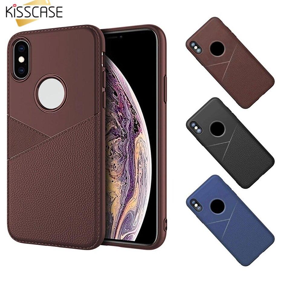 100% Kwaliteit Kisscase Luxe Leather Case Voor Huawei P Smart 2019 Y9 Y7 Prime Y6 Y5 2018 Case Cover Voor Huawei P30 Mate 20 10 Lite Fundas Hooggeprezen En Gewaardeerd Worden Door Het Consumerende Publiek