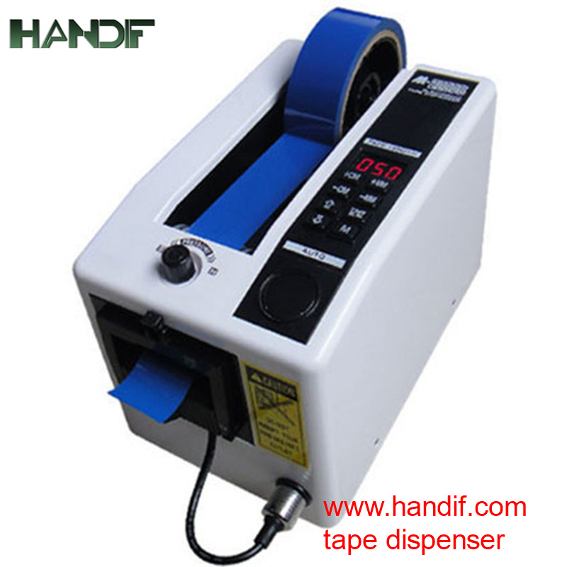 M-2000S  automatic tape dispenser for cutting tapeM-2000S  automatic tape dispenser for cutting tape