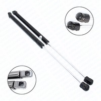 2 Rear Window Auto Gas Spring Struts Prop Lift Support Fits For Ford Explorer Mercury Mountaineer