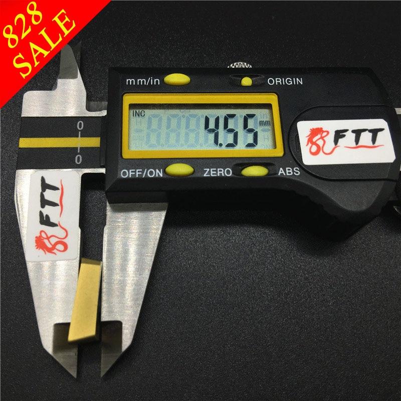 10PCS APMT1604 PDER H2 UE6020 Inserto de carburo Herramientas de - Máquinas herramientas y accesorios - foto 4
