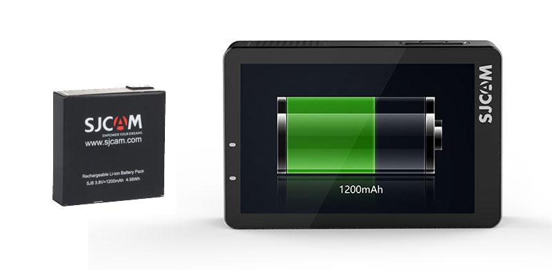 sj8-battery