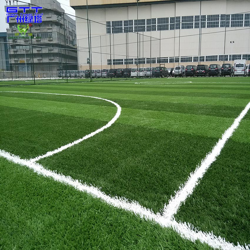 Artificial Field Turf Promotion-Shop for Promotional