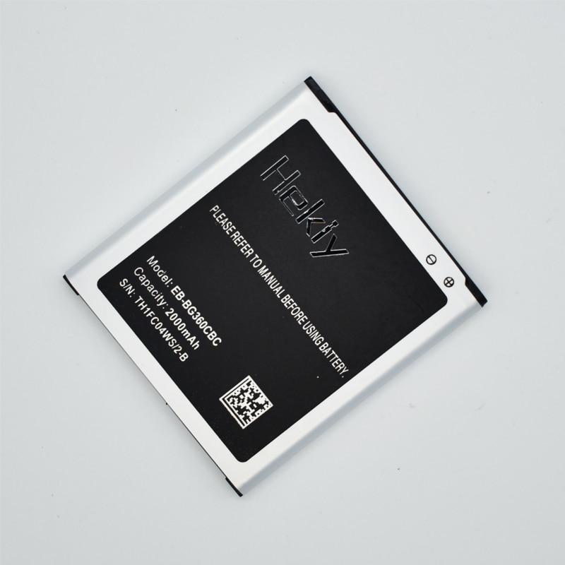 Hekiy EB BG360CBC Battery for Samsung Galaxy Core Prime G360 G361F G361H G360H F LTE SM