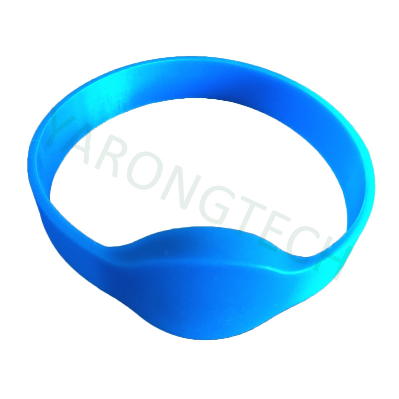 eco friendly 125khz EM4100 Waterproof silicone id wristband,rfid bracelet,rfid wristband -100pcs rfid 125khz wristband with em chip waterproof abs bracelet for access control swimming pool fitness suana water park 100pcs lot