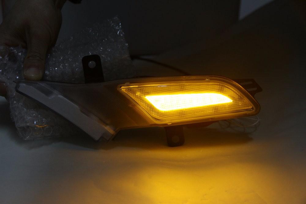 Porsche Led Side Marker Light (7)