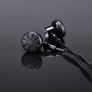 Image 4 - ร้อนTONEKING MusicMaker MrZ Tomahawkในหูหูฟังไฮไฟเอียร์บัดไข้หูฟังด้านบนเสียงเป็นMX985/MX980 E888/282จัดส่งฟรี