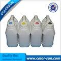 4 colores (cmyk) o 6 colores (cmyklclm) tinta de la sublimación de prensa de calor de china para epson