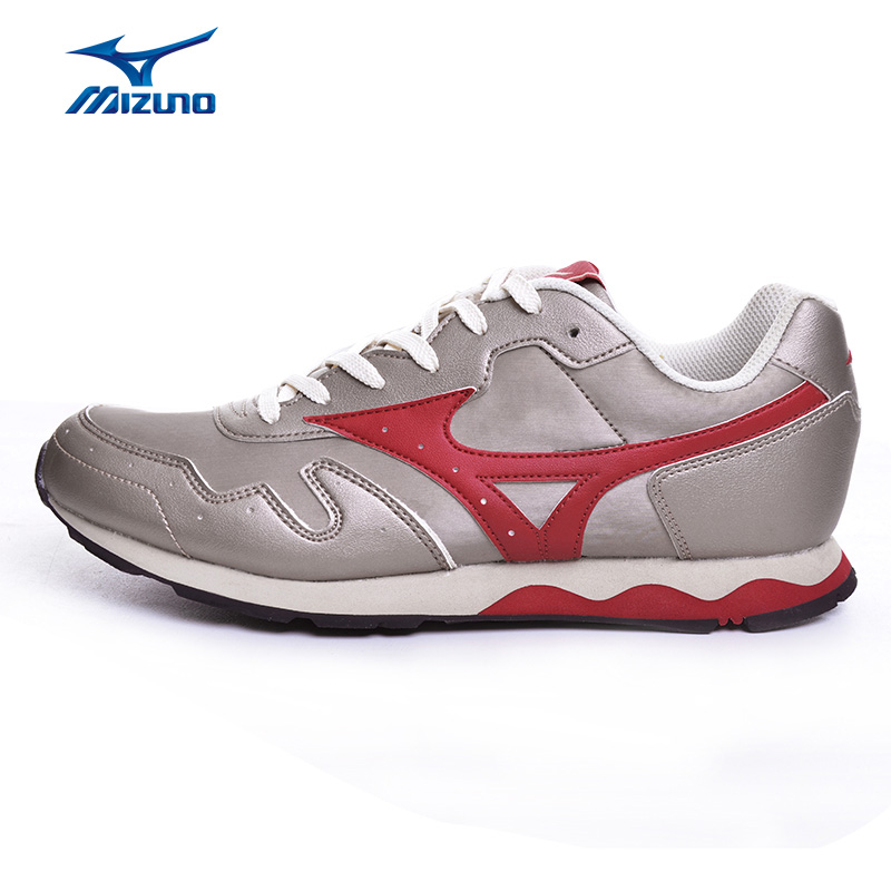 MIZUNO Men's SKYROAD Running Shoes Cushioning Breathable Sports Shoes Sneakers K1GG158863 XYP244