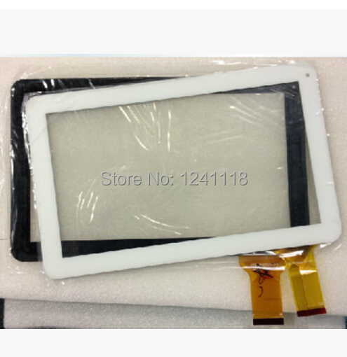 New 10.1 Tablet WJ-DR10029/30-FPC Capacitive touch screen panel Digitizer Glass Sensor Replacement FreeShipping