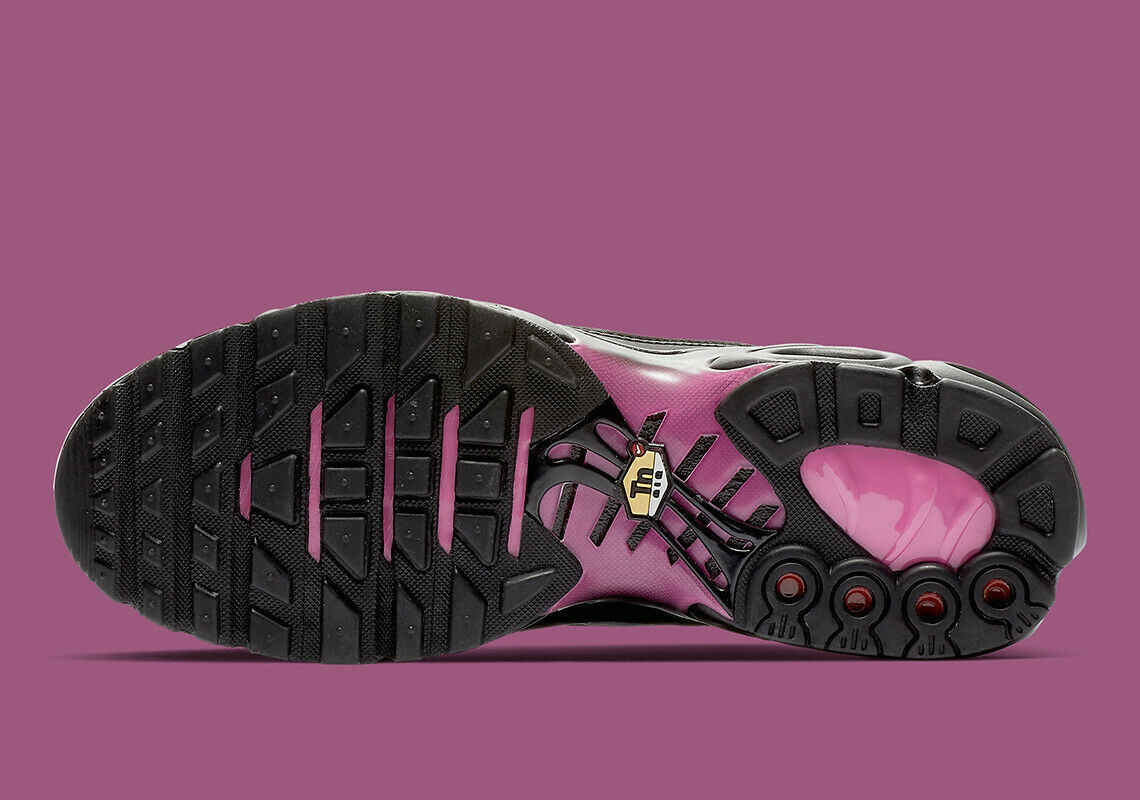 Homens Tênis NIKE AIR MAX TN MAIS SE Originais Almofada de Ar Massagem Confortável Tênis Esportes Ao Ar Livre # AJ2013-006