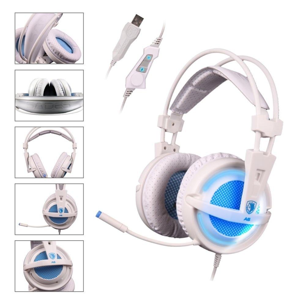 Voice Stereo 7.1 gamer 44
