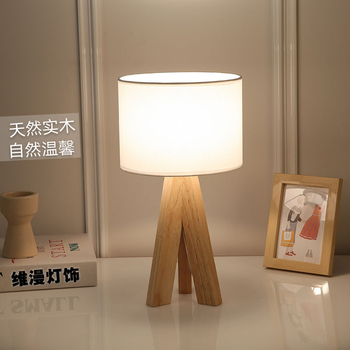 Creative Design Spiral Modern Table Light Acrylic Table Lamps For Bedroom Beside Lamp Home Decor Lighting Fixture 24W