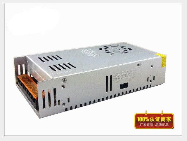 PWM AC / DC power 12 40A 480W Switching Monitor Power Supply Switch Driver LED Power Supply Switch Industrial use AC 100 - 240V