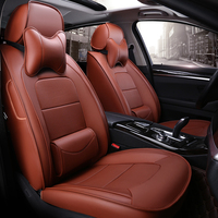 Special custom car seat cover,Customized comfortable leather car cushion, can be customized more than 3000 kinds of models