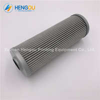 1 piece Hengoucn Printer oil filter 00.580.1558 00.581.0246 for CD102 SM102 CD74 SM74 machine China post free shipping