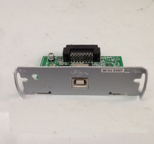 USB INTERFACE M148E FOR EPS UB-U03II TM-T88II, TM-T88III, TM-U675, TM-U220 Printer