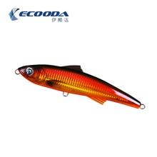 Ecooda Hornet 180 мм 82 г Рыбалка Поппер приманка Topwater Троллинг большой карандаш приманка Жесткий приманки плавающей для Кингфиш/ тунец морские