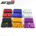 Ace speed-Jdm style password style line separator ignition cable clamp decoration clip spark plug  clip electrical wire clip