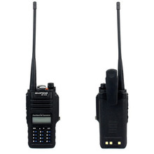 10pcs NEW Baofeng Walkie Talkie BF-A58 128CH Dual Band 136-174MHZ & 400-520MHZ IP57 Waterproof Dustproof Two Way Radio