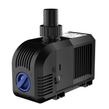 500L/h SUNSUN Submersible Water Pump for Outdoor Water Fountain Hydroponics Pond Statuary Rockery Fish Tank Powerhead Adjustable