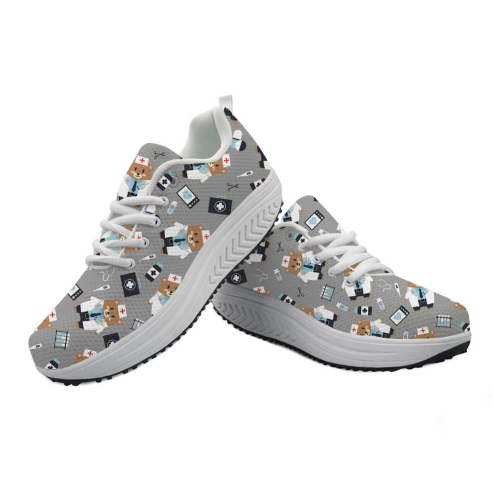 Coloré Elviswords cc4046as cc4047as forme Sneakers Customized Pour cc4050as en Plate Croissante cc4049as Swing De Femelle Arc Chaussures Plat Dames cc4048as Minceur Femmes Printemps Hauteur appartements kPXiwTOZul