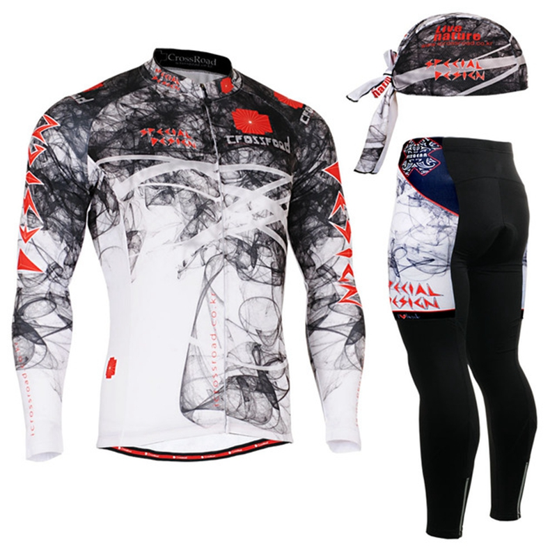 Life on Track Bike Clothes Set Maillot Ropa Ciclismo Bicicleta Bicycle MTB Road Riding Wear Cycling Jersey