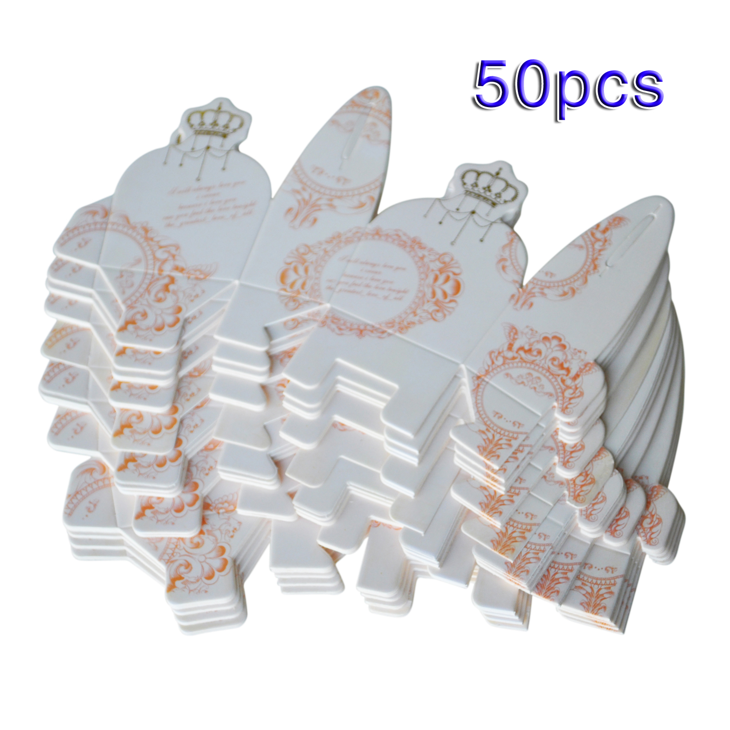Couronne Decoration Us 5 76 Uesh 50x Boite A Dragees Couronne Mariage Bapteme Rose Decoration Table Fete Favor Box On Aliexpress Alibaba Group