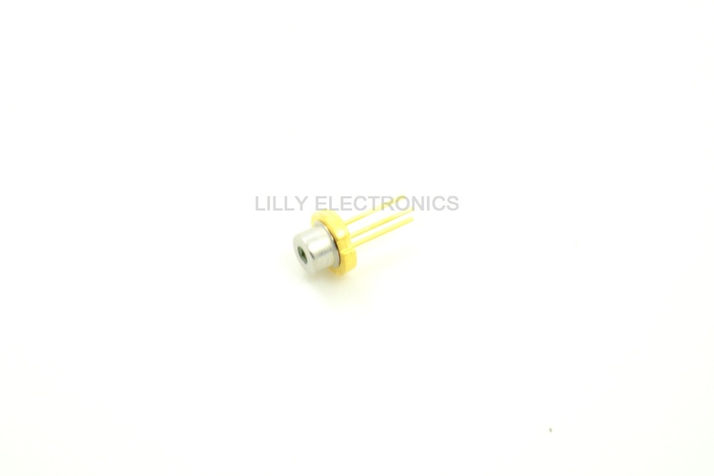 ADL65055SA2 650nm 5mw M Pin With APC Driver 70 Degree Package 3.3mm Laser Diode