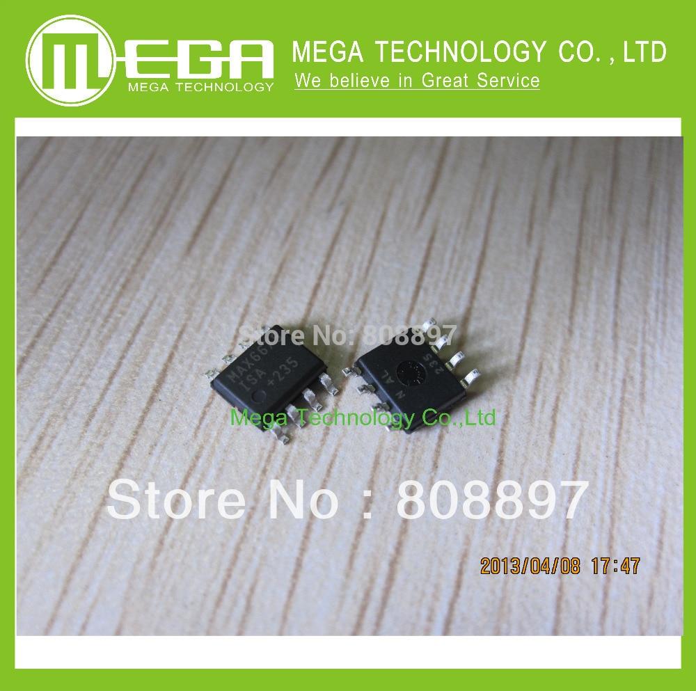 MAX6675ISA MAX6675I MAX6675 SOP8