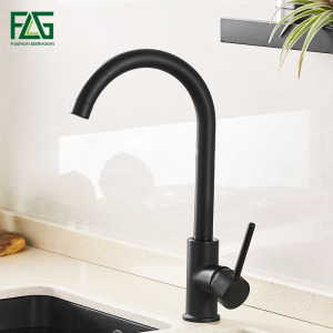 FLG Kitchen Faucet Cold and Ho