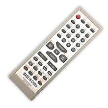Télécommande adaptée pour panasonic EUR7711050 lecteur de système AUDIO CD DVD EUR7711080 SA PT850EE PT150GS PT673