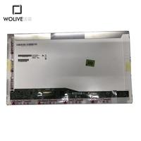 Wolive Genuine 15.6'' 1600*900 Matrix Lcd Led screen for Lenovo G500 505 560 580 510 585 580 E530 E520 B590 Y550 Y570 LTN156KT02