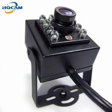 940nm Ir Leds Night Vision 1.0MP Onvif Cctv Ir Mini Ip Camera for 10Pcs Invisible 940nm Leds Infrared IR Cut for 720P camera
