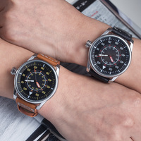 Fashion Casual Men's Quartz Watches Mens Sports Watches Top Brand Logo Luxury Relogio Masculino Kol Saati Reloj Hombre Male Gift