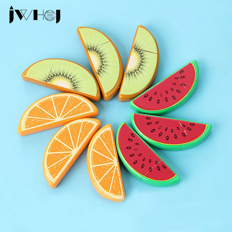 2 Pcs 3M Fruit Shape Correction Tape Material Escolar Kawaii Stationery Office School Supplies Papelaria Student Gift